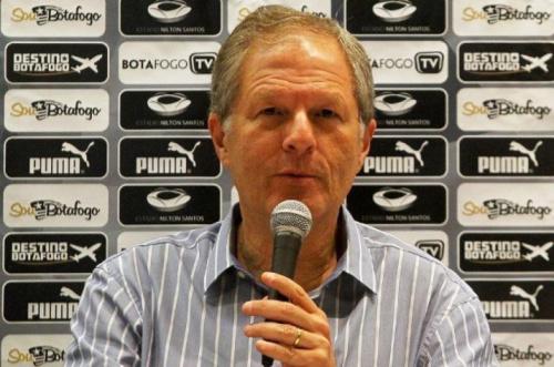 Deliberativo do Botafogo aprova empréstimo para compra de CT