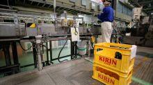 Biggest wealth fund puts Kirin on watch list over Myanmar link