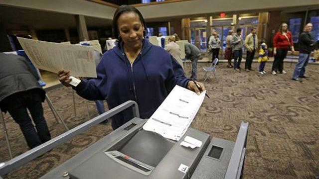 Iowa warns international election observers to stay out