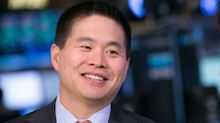 Why is IEX exiting listings business?
