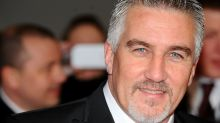 'Bake Off' judge Paul Hollywood tells off trolls for 'disgusting behaviour'