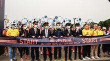 第六屆鐵道馬 創賽事開辦以來三項之最