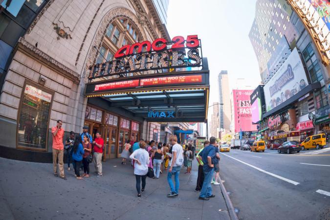 Richard Levine/Corbis via Getty Images