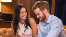 Prince Harry and Meghan Markle Lifetime movie gets panned on social media