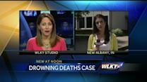 Grand jury finds deaths of mother, kids accidental