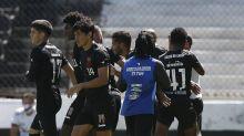 Vasco vence o Volta Redonda em último jogo-treino antes do Brasileiro