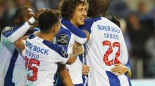 Foot - Transferts - Wolverhampton achète Fabio Silva (FC Porto) 40millions d'euros (officiel)