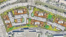 120-unit apartment complex proposed near planned Centene campus