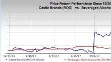 Castle Brands Increases Stake in Gosling-Castle Partners
