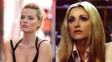 Margot Robbie aparece igualita a Sharon Tate en lo nuevo de Tarantino