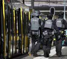 Manhunt after three dead in Dutch tram attack