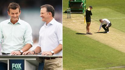 Cricket legend's left-field idea to solve MCG 'farce'