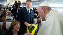 Pope Francis appoints new Vatican spokesman
