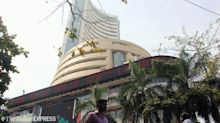 Sensex, Nifty gain in early trade; Rupee at 70.47 against US dollar
