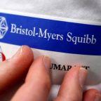 Bristol-Myers plans to divest Celgene's psoriasis drug