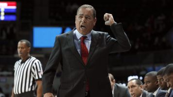 Once-exiled coach pulled off improbable reboot