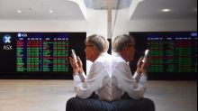 Aust shares set to open fractionally lower