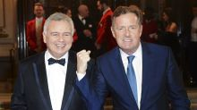 Eamonn Holmes: Piers Morgan is the saviour of breakfast TV but he could quit GMB at any time
