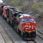 Canadian National's $33.6 billion bid to buy U.S. railroad hits snag