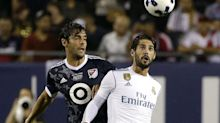 MLS All-Stars lose to Real Madrid on penalties. Should you care?