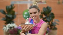 WTA not bothered by tiny difference in Rome prize money