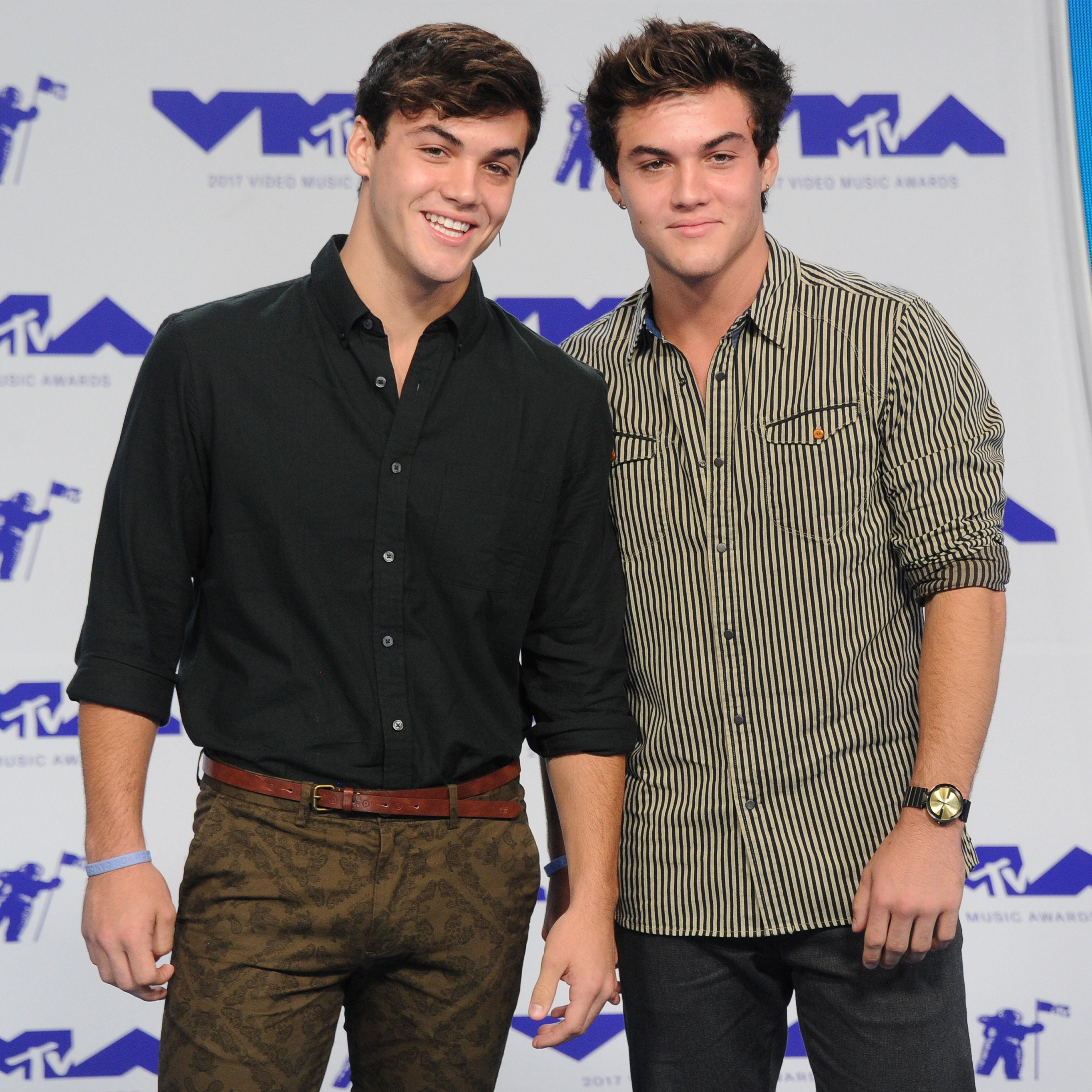 The Dolan Twins Announce They're Taking a Break from YouTube