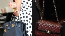 Hermès, Chanel, Louis Vuitton: Diese Taschen sind eine echte Geldanlage