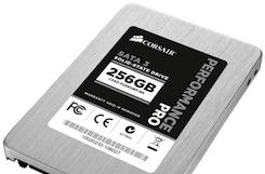 Corsair unveils Performance Pro Series SSDs, loads 'em with 6Gb/s Marvell controllers