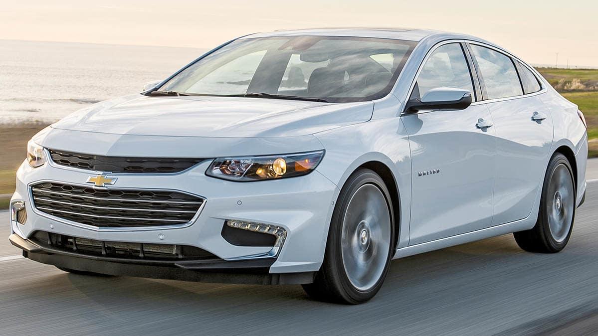 GM Brake Recall Includes 210,000 Cars, SUVs, and Trucks