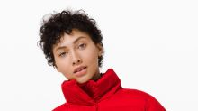 Lululemon's stylish winter jackets are actually super warm
