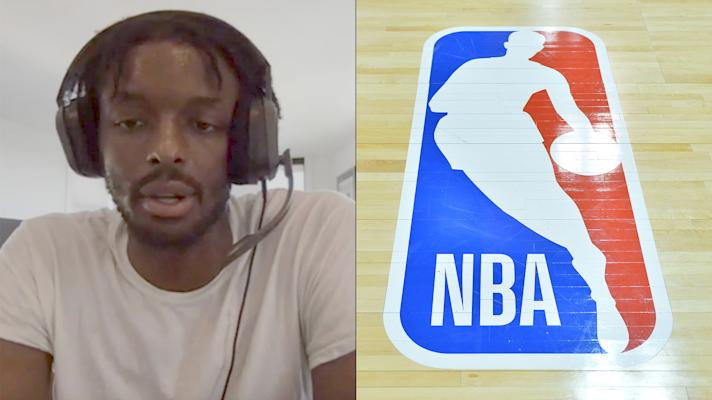 Jerami Grant: This year's NBA champion doesn't deserve an asterisk