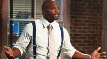 Terry Crews on emotional rollercoaster of 'Brooklyn Nine-Nine' cancellation: 'It was one of the saddest days of my entire life'