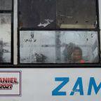 Nicaragua's Ortega shrugs off global pressure in rare speech