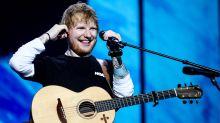 Ed Sheeran annuncia una pausa dalla musica