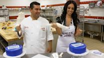 Taking the Cake with 'Cake Boss' Buddy Valastro
