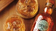 From Dublin's Finest Mixologists to American Bars, Roe & Co Irish Whiskey Arrives in the U.S. in Time for International Whiskey Day