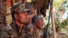 Tigray crisis: How the Ethiopian army and TPLF clashed over an airport