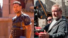 "EXCLUSIVA: Ridley Scott puede hacer Gladiator 2 ""si Russell Crowe va al gimnasio"""