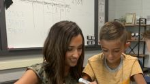 Elementary school teacher implements 'no-homework policy': Students 'need more family time'