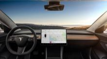 Tesla Supplier AU Optronics In Talks To Manufacture Car Displays In North America: Report