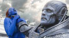 20th Century Fox Apologises For X-Men: Apocalypse Billboards