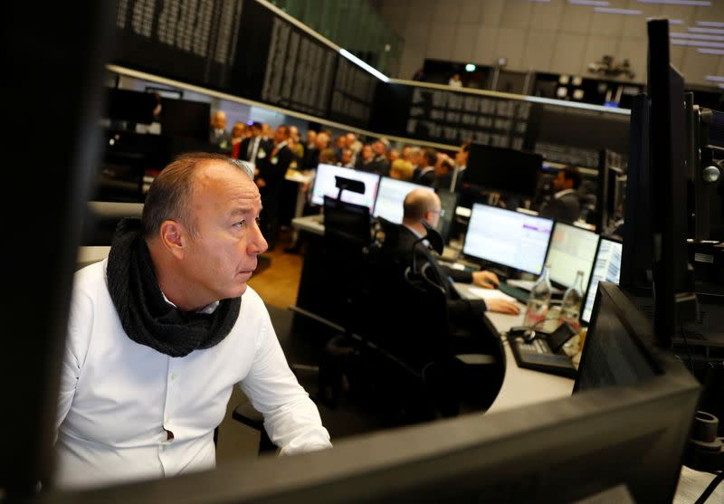 Markets in Q3: The charge before the storm