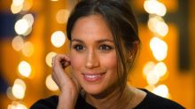 Meghan Markle dons sparkly tiara in newly resurfaced prom photo