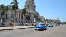Apothecaries and Perfumeries: Yahoo Beauty's Journey Through Cuba