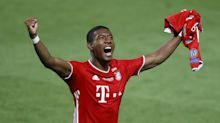 'It's all about money' - Hoeness urges Bayern Munich star Alaba to agree new deal