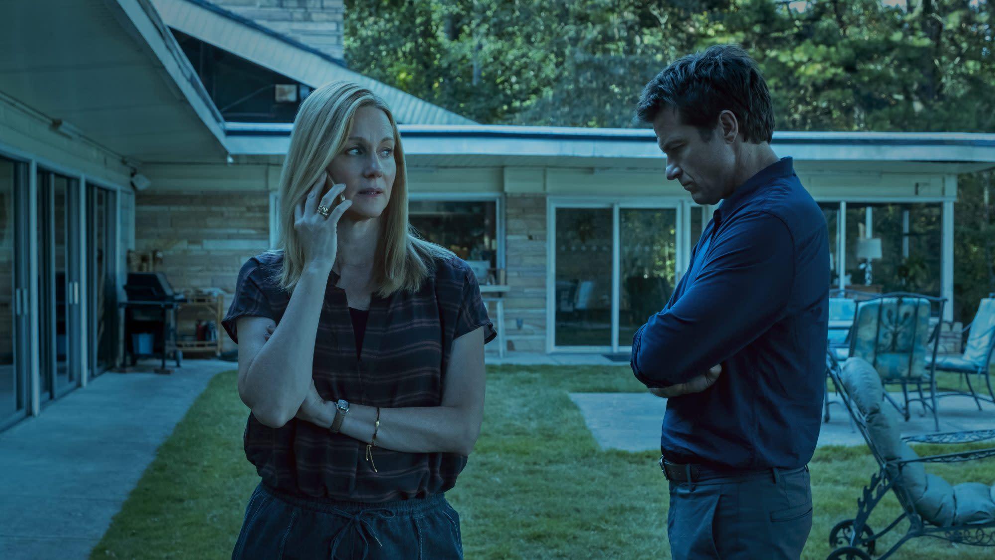 'Ozark' Renewed For Supersized Fourth & Final Season By Netflix