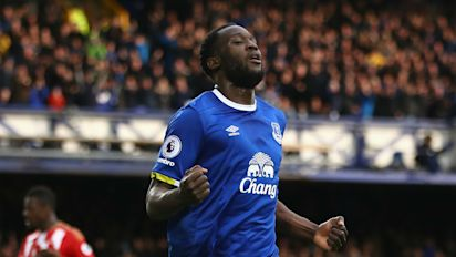 Lukaku has a plan and you cannot stop him, admits Bolasie