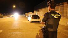 Procesados tres de los miembros de la banda del crimen de Pedrola (Zaragoza)