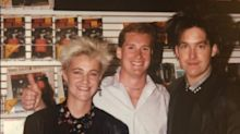 The Incredible True Story Of How A College Student Launched Roxette To Fame In The U.S.