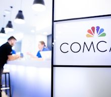Comcast drops bid for Fox, eBay disappoints, Microsoft earnings on deck